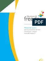 Freedom Guide Spanish