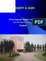 Surgery & Aids