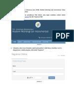 Tata Cara Daftar PMB Akmet - Rev2
