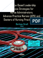 (Public Health in the 21st Century) Darlene Sredl (Associate Teaching Professor of Nursing, Chesterfield, MO) - Evidence-Based Leadership Success Strategies for Nurse Administrators, Advance Practice .pdf