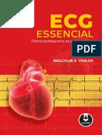 ECG Essencial - Malcom Thaler 7ª Edição.pdf
