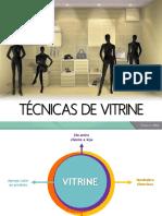 Treinamento_Técnicas de Vitrines