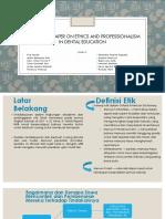 Klasifikasi Kodifikasi Penyakit 4 Pertemuan 2