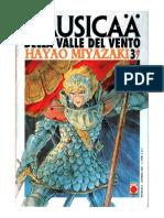 Nausicaa della valle del vento - Volume 3