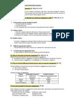 Assurance Certificate Level