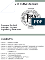 Introduction to TEMA