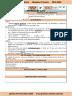 Febrero - 3er Grado Artes (2018-2019).docx