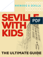 Ultimate Guide to Seville With Kids