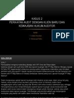Audit Kasus 2