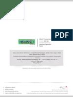 Evaluacion ecotoxicologica de detergentes