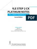 Copy of USMLE Platinum Notes Step 2, 2e.pdf