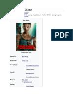 Tomb Raider.docx
