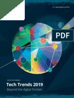 Tech Trends 2019