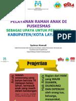 Materi Juknis PRAP Banten 2018