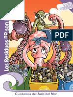 Libro Infantil de Los Residuos No Son Basura
