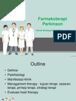 Parkinson 2016