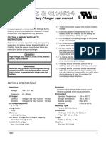 Avr Sr7 2g and UVR6 Manual