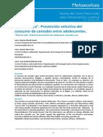 PASA LA VIDA . prevención selectiva.pdf