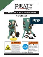 CPR 3060 Manual