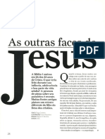 As Outras Faces de Jesus a Bib