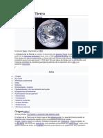 Historia de la Tierra.docx