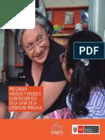 Programa abuelas y abuelos cuentacuentos