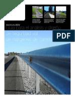 Manual SCV (Guía para el análisis y diseño de seguridad vial.pdf