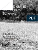 Cooke_AutoCAD Civil 3D Core Concepts