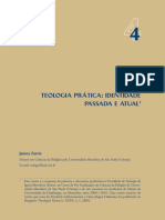 42teoloia Pratica Estado Atual