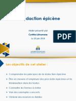 Rédaction épicène.pdf