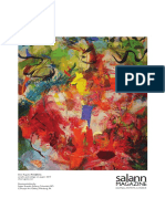 1st Edition Salann Magazine