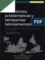 Tomo II - Estudios Decoloniales y Epistemologías del Sur global - CoPaLa, RPDecolonial.pdf