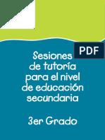 Sesiones 3ro