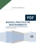 Manual de Mantenimiento Industrial 1