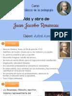 1. Presentación Rosseau- Astrid Farías