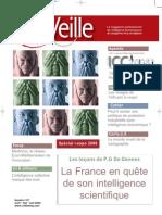 Veille magazine - Juin 2008