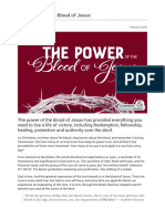 The Power of the Blood of Jesus - Kenneth Copeland Ministries Blog.pdf