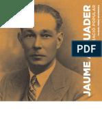 Biografia Jaume Aiguader