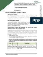 ESPECIFICACIONES TECNICAS INST. ELECTRICAS CAMANA.docx