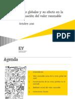 03.- Juan Paredes - Crisis Globales y Su Efecto en La Evaluación Del Valor Razonable