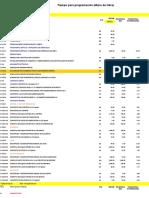 Copia de Tiempos Para La Programacion Clase(1)