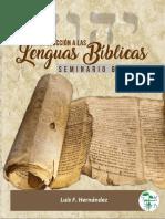 Seminario Introducción a las Lenguas Bíblicas.pdf