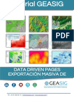 Data Driven Pages v2c