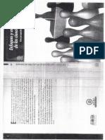 Vennesson - Estudios de Caso y Seguimiento de Procesos