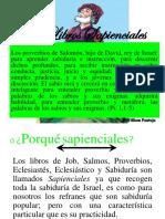 Los Libros Sapienciales (2).ppt