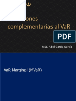 4 Mediciones complementarias al VaR.pdf