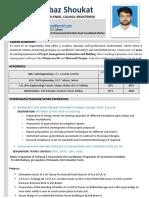 CV Shehbaz (New)