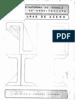 Estructuras de Acero Tomo 1 Uap