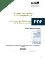 TI2 Selectividad Sistemas Automáticos Tecnología Industrial