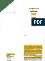 Alfred Sohn-Rethel - Trabajo intelectual y trabajo manual.pdf